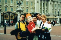 2001 Tante Sousa in London 3