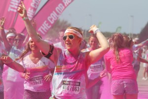 Color run 5 edit